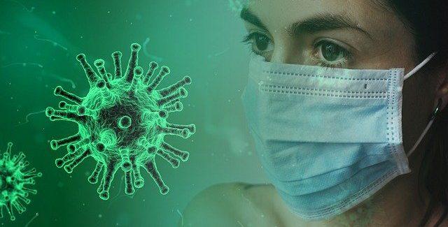guerre biologique du corona virus