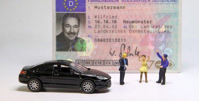 Formation en ligne permis de conduire