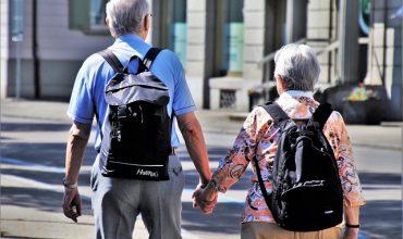 Seniors et en bonne santé