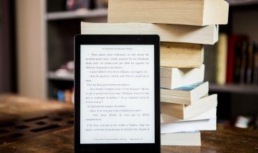 Le pouvoir d'un e-book dans notre quotidien