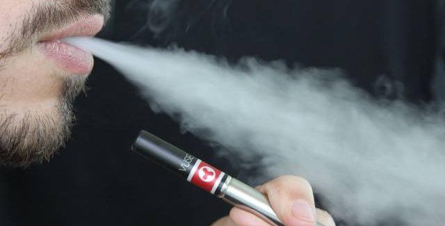 cigarette électronique de Geekvape