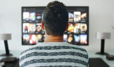 Télévision, films et séries sur Netflix