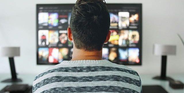 Streaming pour films et séries