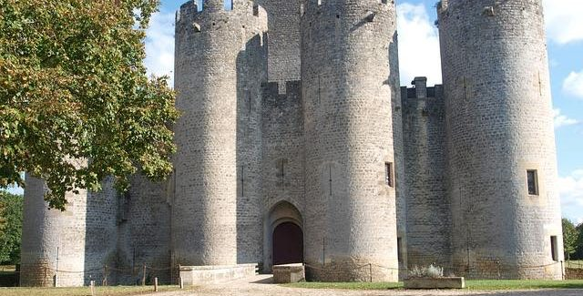 chateau villandraut