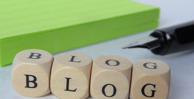 Création d'un blog pour son site web