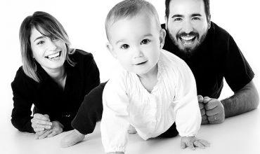 Aimer la vie en famille