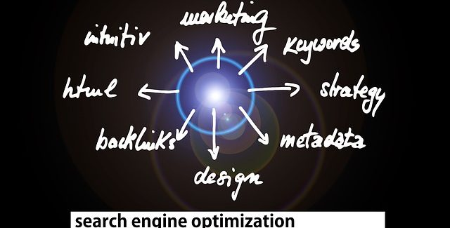 SEO ou search engine Optimization
