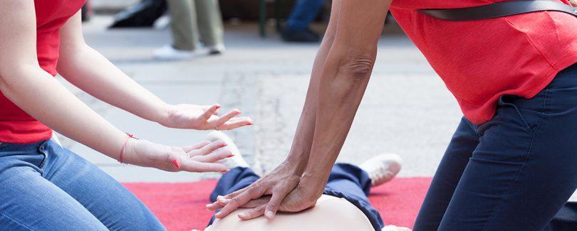 se former aux gestes de premier secours