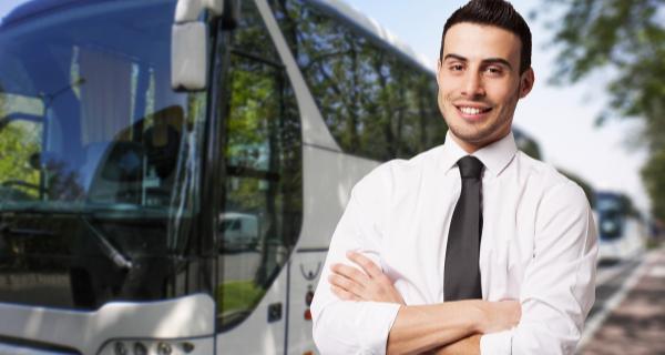 Louer un bus avec chauffeur