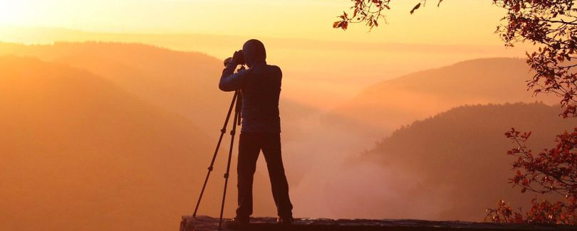 Fearless photographe