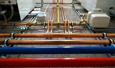 Les avantages de l'entretien du système de plomberie