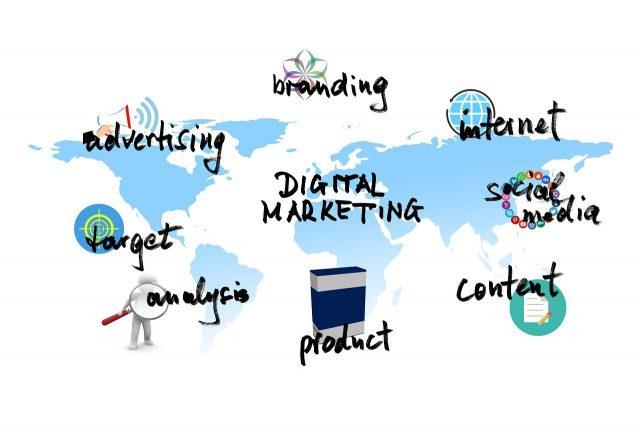 Comment choisir une agence de marketing en ligne ?