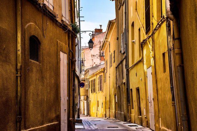 Quelques lieux emblématiques à visiter en France