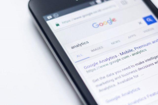 Comment apparaitre dans le top 10 de Google ?