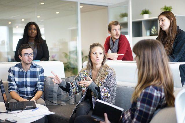 Technique de communication à l'évolution organisationnel : « transformation »