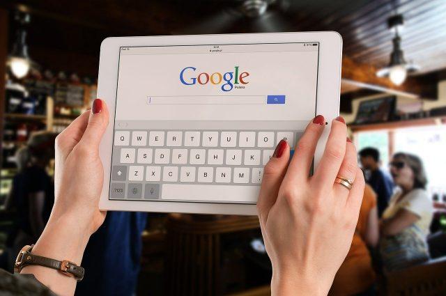 Les moyens les plus simples de promouvoir votre site Web sur Google