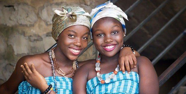 circuit en Afrique