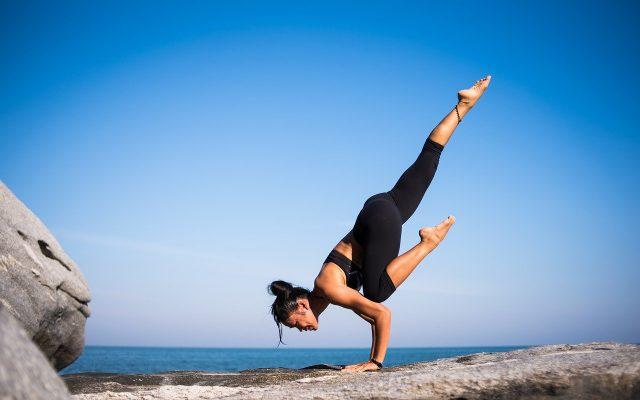 Entretenir et garder sa forme physique
